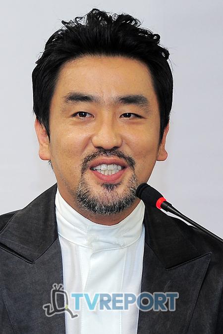 [T포토] 류승룡 '된장으로 돌아왔어요!'