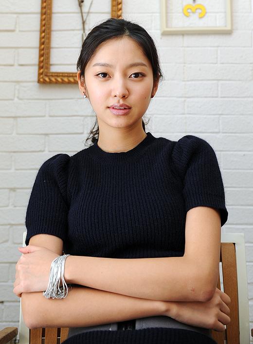 [T포토] 최유화, '촉촉한 눈망울'