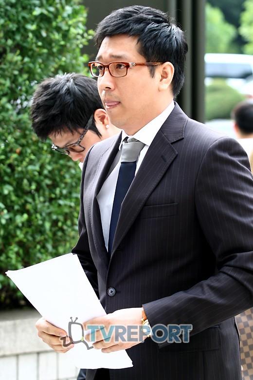 강병규, 채널A '스포츠 베토벤' 하차…검찰구형 여파?