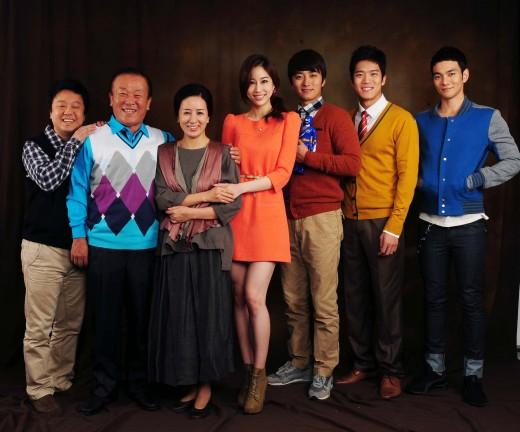 '내일이오면' 임현식 가족은 유명 영화 배우들? 이색 이름에 '눈길'