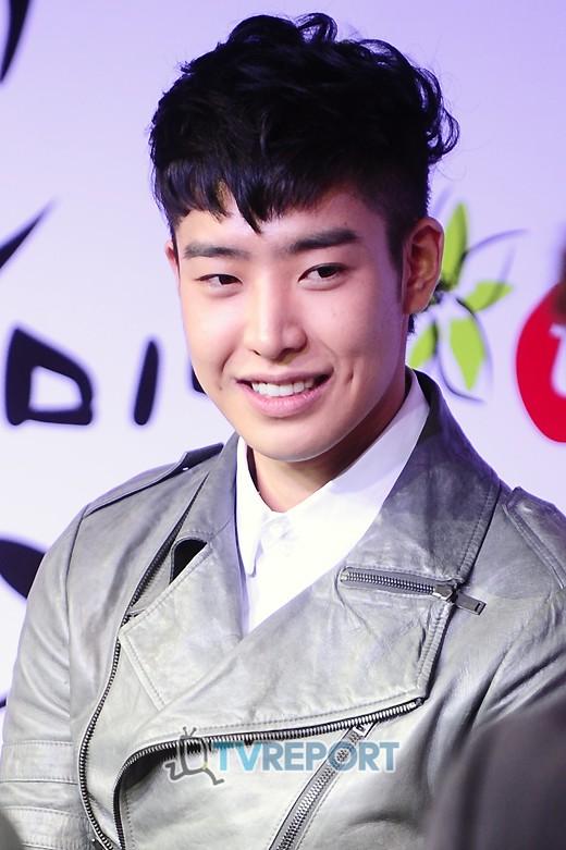 신예 박민우, 2013 라이징 스타…연이어 드라마 출연