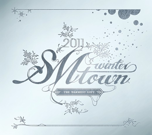 소녀시대 등 SMTOWN 겨울음반, 4년만에 한일 발매