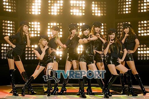 소녀시대 밀리언셀러 기록, 日 발매 첫 번째 앨범 100만장 돌파