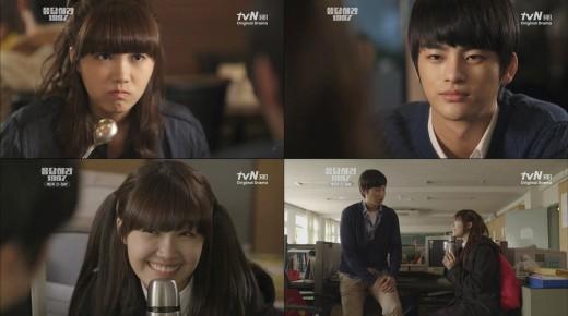 '응답하라 1997' 시청률 대박, '케이블계 국민드라마' 등극