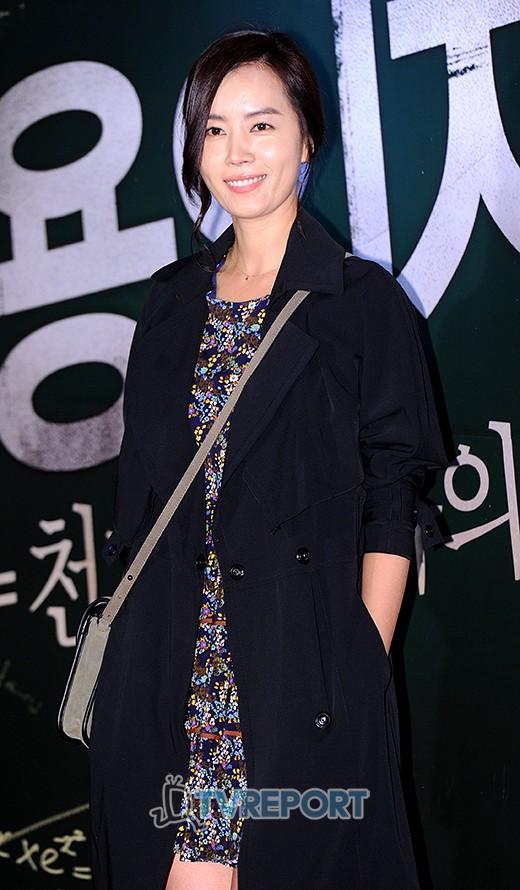 [단독] 김유미, 김기덕 제작 '붉은 가족' 캐스팅..5년만에 스크린 컴백
