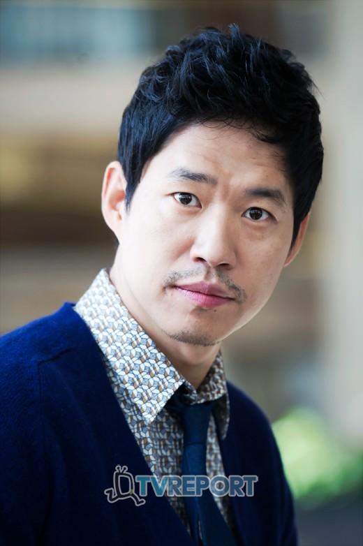 """[BIFF 17th] '터치' 유준상 """"내일모레면 내 나이 50살, 뒤늦은 인기 복터졌다"""""""