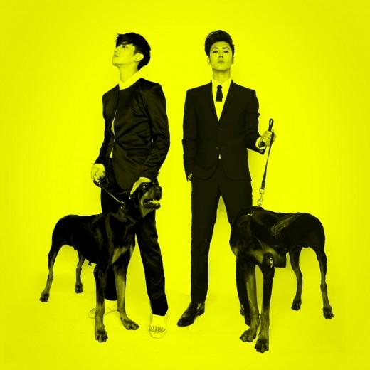 동방신기, 'Catch Me' 24만장 판매 '10월 음반킹'