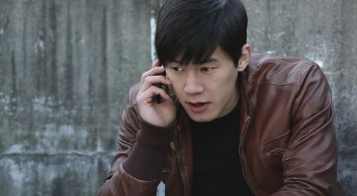 '군입대' 김무열, '개들의 전쟁'으로 스크린 깜짝 등장