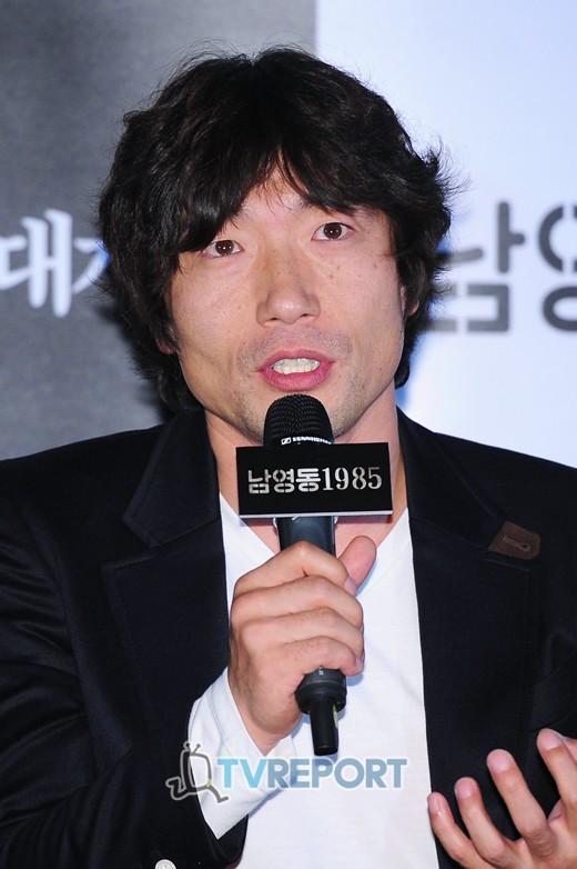 """'남영동1985' 박원상 """"모진 고문 버틴 것? 부모님 주신 체력 덕분"""""""