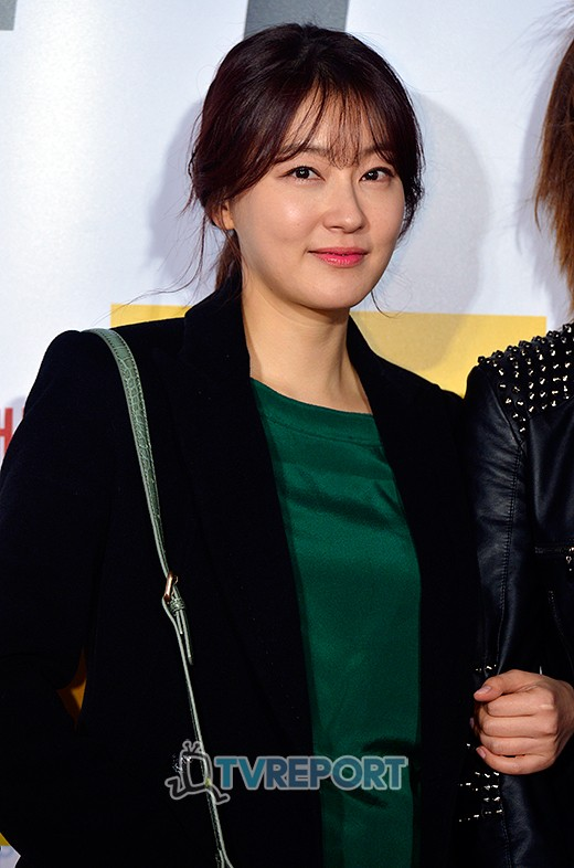 박진희, '구암허준' 예진 아씨 캐스팅…'김주혁과 호흡'
