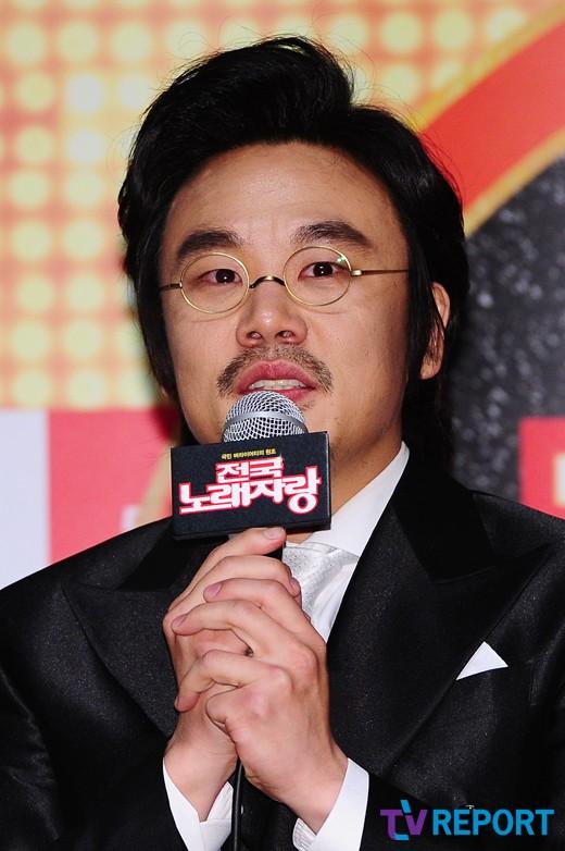 """'전국노래자랑' 김인권 """"'복면달호' 춤 선생님께 댄스 전수받았다"""""""