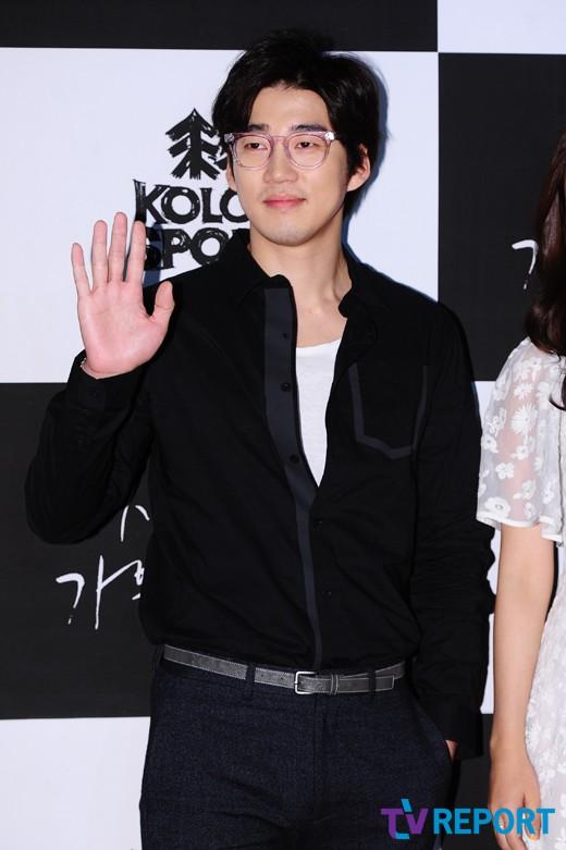 """'가위바위보' 윤계상 """"박수진은 섹시, 박신혜는 청순하다"""""""