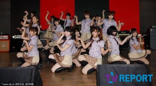 [단독] 주요 멤버 포함 AKB48 40人, '프로듀스48' 출격