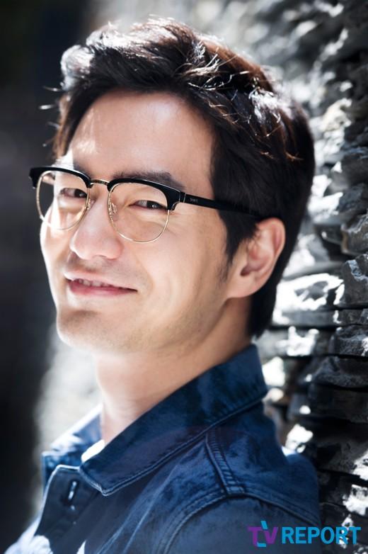 이진욱 '시간이탈자' 확정..생애 첫 형사役 도전