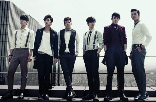2PM, 6월 韓 콘서트 1차 2차 단숨 매진…亞투어 피날레