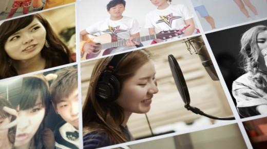투개월 '넘버원' 발매기념, 김예림-도대윤 과거사진 대방출