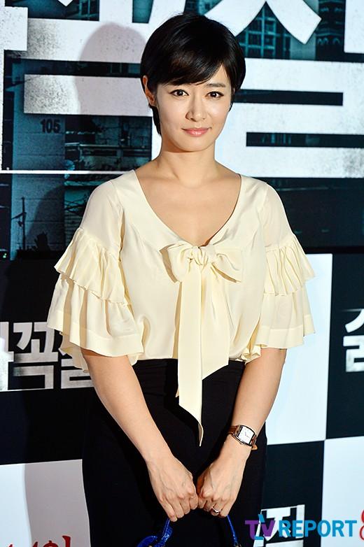 김주아 앵커, 남편 폭력 9년간 시달려…접근금지 신청 '충격'