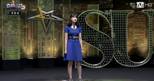"""'슈퍼스타K5' 남주미, 하이틴스타 닮은꼴 """"슈퍼위크 갈까?"""""""