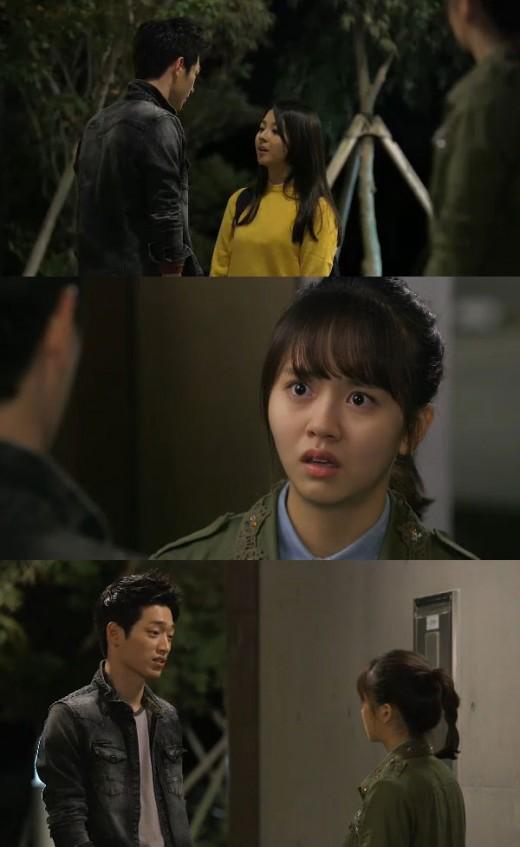 '수상한가정부' 김소현, 남친 서강준에 배신당하고 충격 '다른 여자와...'