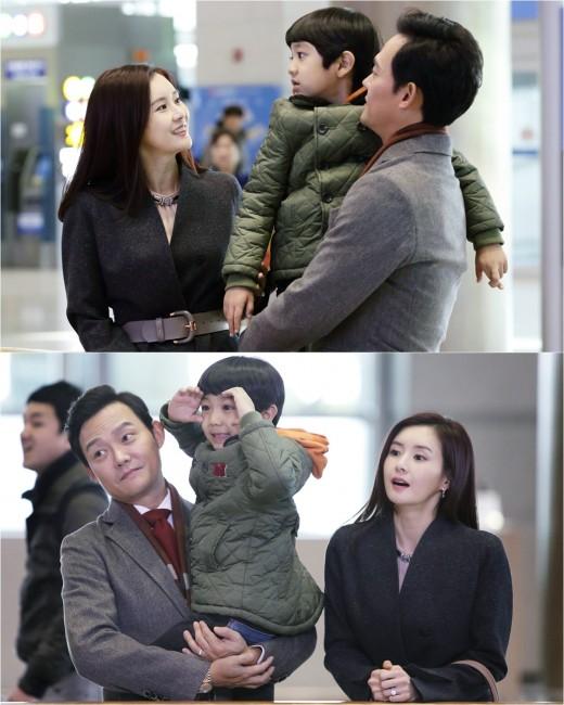 '우사수' 최정윤, 청담동 며느리 속 숨은 반전 비밀 포착?