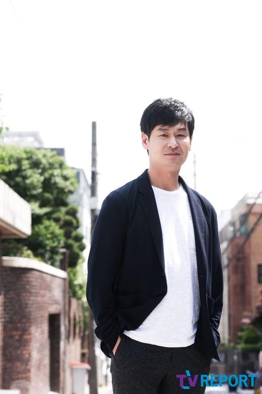 박혁권, 조재현 감독데뷔작 '나 홀로 휴가' 캐스팅 확정
