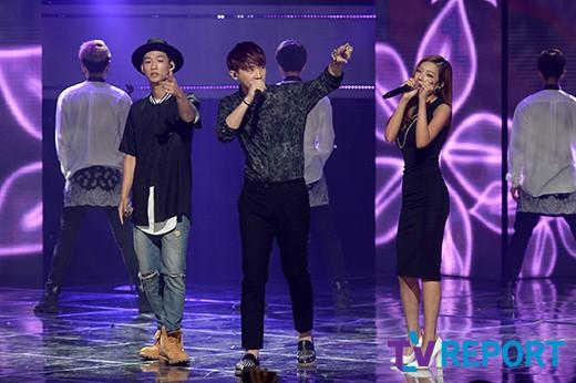 [단독] 제시, 내년 1월 그룹 럭키제이 컴백…힙합 스웩 뿜는다