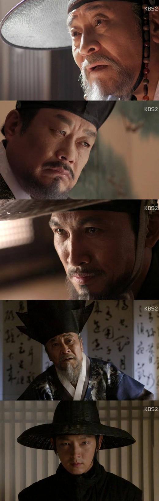 [ALL리뷰] '조선총잡이' 이준기의 마지막 복수, 최종원에 총 겨눴다