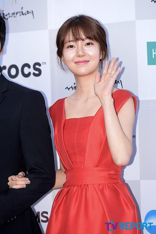 [단독] 백진희, '오만과 편견' 여주인공 낙점…최진혁과 호흡