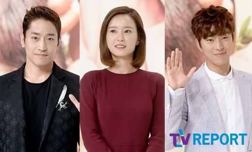 [TV줌인] '연애의발견' 에릭·정유미·윤현민의 재발견(종영②)