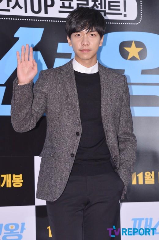 """이승기 측 """"MBC '킬미힐미' 출연 조율 중"""""""