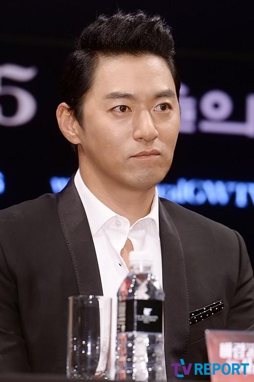 [단독] 주진모, JTBC '사랑하는 은동아' 男주인공 출연확정