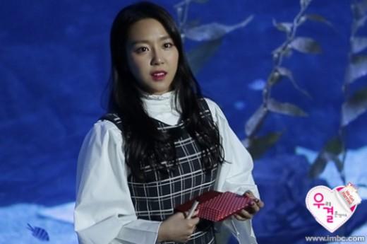 '우결' 예원 하차 요구 가시화…시청률 3%대 급하락