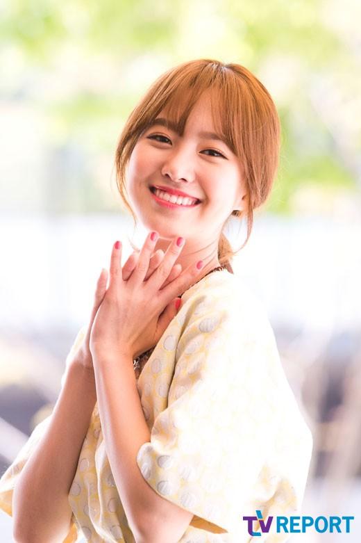 [단독] 진세연, '인천상륙작전' 여주인공 낙점…이정재와 호흡