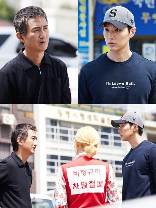 [단독] JTBC '송곳', 금토→주말극 편성 변경…24일 첫방송