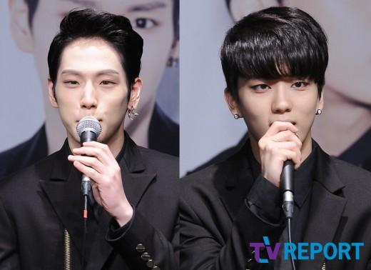 [단독] B.A.P 힘찬-영재, 오늘(1일) '더 쇼' 특별 MC 맡는다