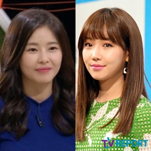 [단독] '백야' 박하나, KBS2 '천상의 약속' 여주…이유리와 쌍벽