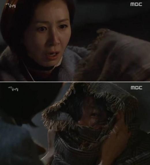 송하윤의 부활, '내딸금사월' 최고 시청률 경신