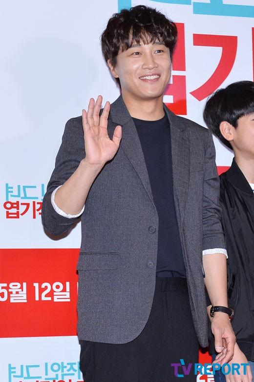 [단독] 차태현 후속작은 '김과장', 코믹지존 2년 만에 안방복귀