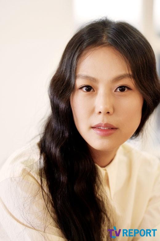 """'아가씨' 김민희 """"사랑을 어떻게 한순간으로 설명하나요""""(인터뷰)"""