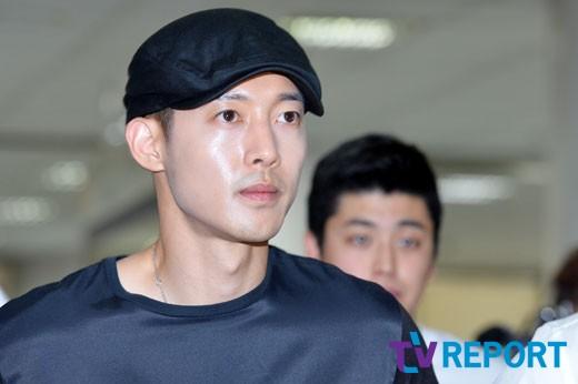 [단독] 김현중, 4년 만에 안방 복귀…장르는 로맨스