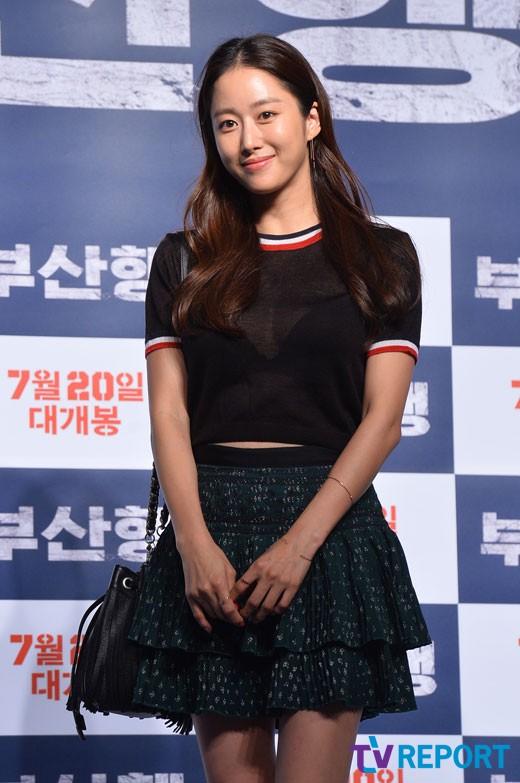 전혜빈, KBS2 단막극 '국시집 여자' 여주인공 확정