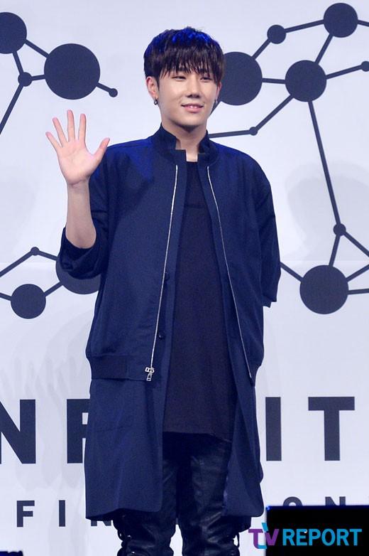 [단독] 인피니트 성규, 오늘(26일) '냉부해' 녹화…최초 재출연