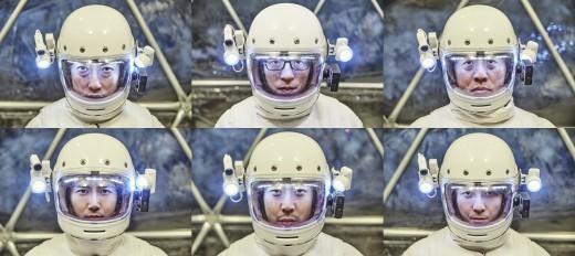 [리폿@이슈] '무도' 5人, 우주 비행사·무중력 훈련 받는다