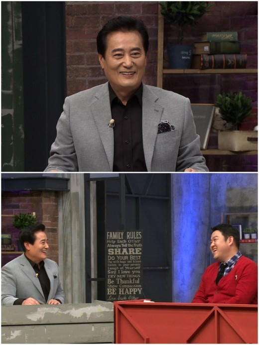 """'원더풀데이' 김성환 """"전라도 사투리 때문에 단역 전전"""" 고백"""