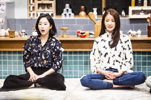 """'3대천왕' 전혜빈 """"이시영과 싸우면 내가 100% 질 것"""""""