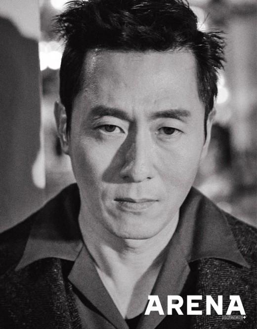 """'공조' 김주혁 """"로코 아닌 작품에 심한 갈증 있었다""""[화보]"""
