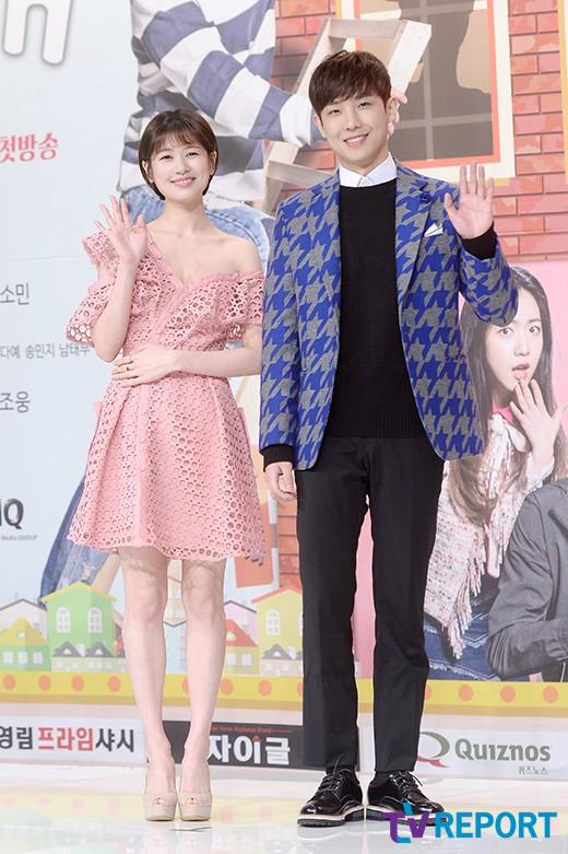 [단독] 이준♥정소민, '곰신커플' 탄생…100일 휴가 데이트