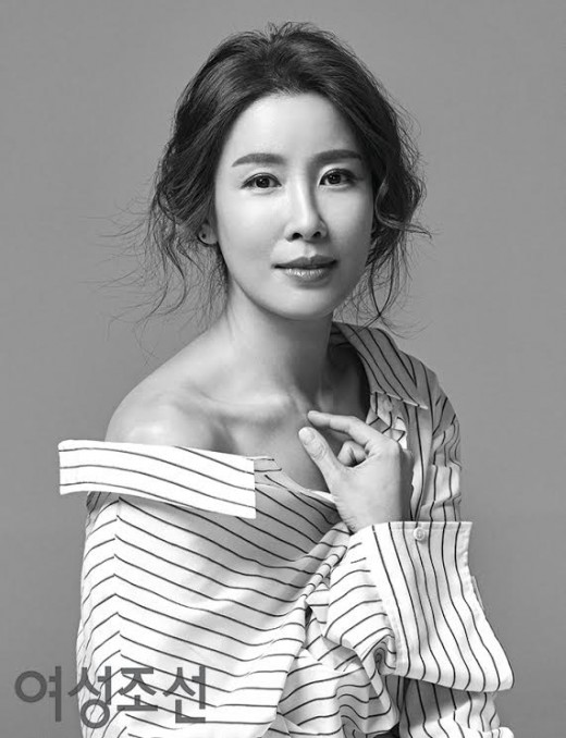 """이태란 """"20대, 美기준 채우려 치열..남과 비교""""[화보]"""