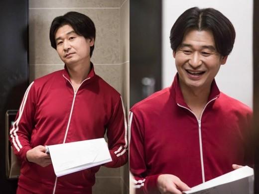'초인가족' 박혁권 활용법, 새초롬하거나 귀엽거나