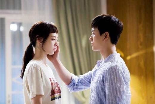 [TV@픽] '다시만난세계' 여진구·이연희, 12년 만의 재회…눈물+애틋